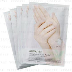 Innisfree - Special Care Mask - Hand