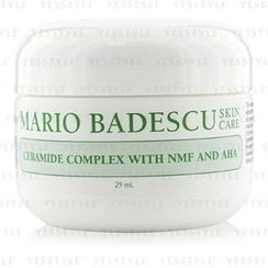 Mario Badescu - Ceramide Complex With N.M.F. and  A.H.A.