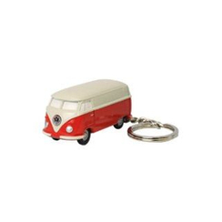 DREAMS - Wagen Bus Type II Key Light (Red)