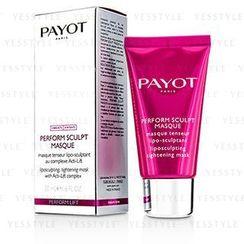 Payot - Perform Lift Perform Sculpt Masque - For Mature Skins