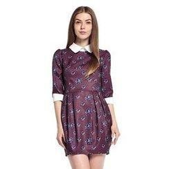 O.SA - Floral Dress