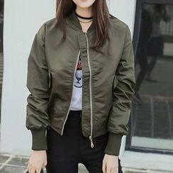 Amella - Zip Jacket