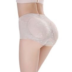 KAZA - 夾棉內褲