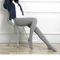 Cloud Femme - Plain Shaping Tights
