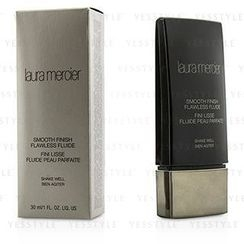 Laura Mercier 羅拉瑪斯亞 - Smooth Finish Flawless Fluide - # Honey