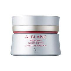 Sofina - Alblanc Medicated White Create Affective Massage