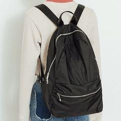 Heynew - Plain Backpack