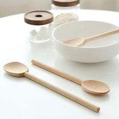 Kawa Simaya - Wooden Long Spoon