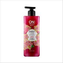 ON: THE BODY - Sweet Love Perfume Body Wash 500g