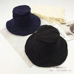Pompabee - 純色禮帽