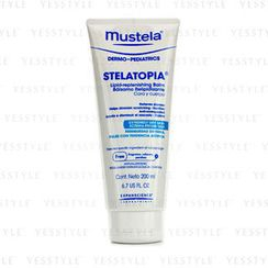 Mustela - Stelatopia Lipid-Replenishing Balm (For Extremely Dry Skin)