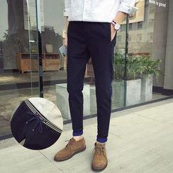 JORZ - Tapered Slim-Fit Pants