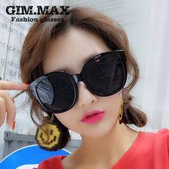 GIMMAX Glasses - 超大镜面太阳镜