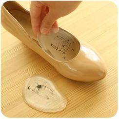 Momoi - Silicone Shoe Pad