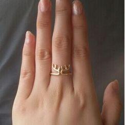 Calypso - Deer Ring