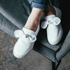 MIAOLV - 蝴蝶结轻便鞋