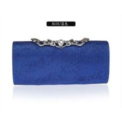 Bling Bag - Embellished Clutch