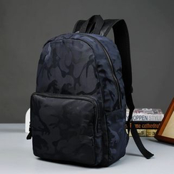 BagBuzz - Camouflage Backpack