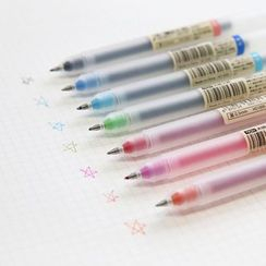 Cute Essentials - Color Ball Pen Set