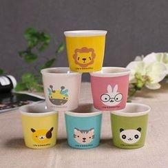 ALITE - Printed Ceramic Cup