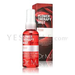 Dr. MJ - Flower Therapy Mist (Rose)
