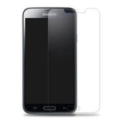 QUINTEX - 三星 Galaxy S5 鋼化保護手機套