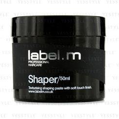 Label M - 質感造型乳霜