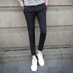 Blueforce - 修身褲