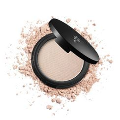Ottie - Silky Touch Compact Powder (#01)