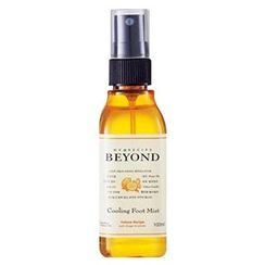 BEYOND - Cooling Foot Mist 100ml