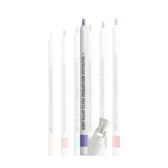 CLIO - Gelpresso Waterproof Pastel Upper Liner (#04 Peace One Day)