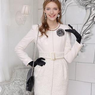 Dabuwawa - Wool-Blend Collarless Buttoned Coat