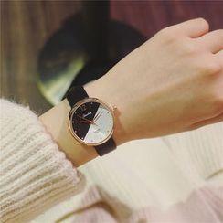 Tacka Watches - 带式手表