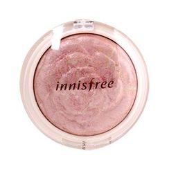 Innisfree - Mineral Rose Marbling Brighter (#02 Soft Rose)