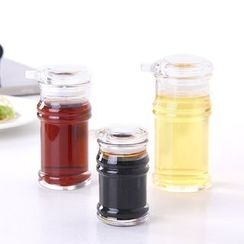 Homy Bazaar - 透明调味瓶