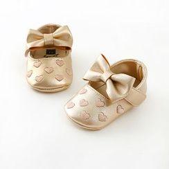 JIMIJIMI - Baby Bow Flats