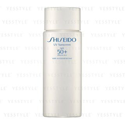 Shiseido - UV Sunscreen SPF 50+ PA++++