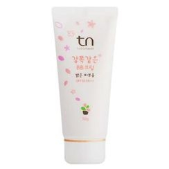 tn - BB Cream SPF 30 PA++ (Bright)