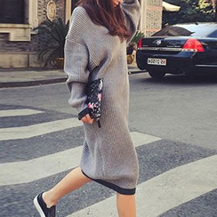 FR - Sweater Dress
