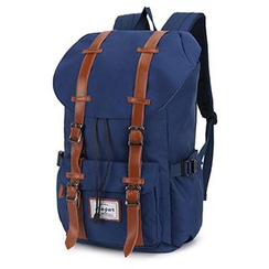 AUGUR - Flap Backpack
