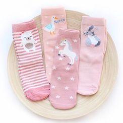 Socka - Kids Printed Socks
