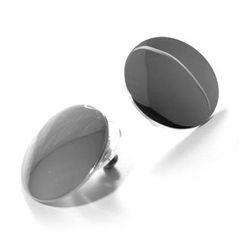 Kamsmak - Discs Earrings