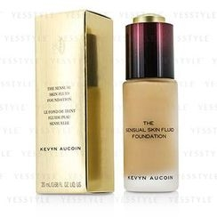 Kevyn Aucoin - The Sensual Skin Fluid Foundation - # SF04