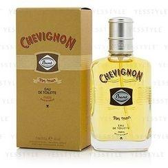 Chevignon - Chevignon For Men Eau De Toilette Spray