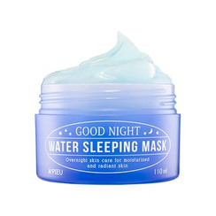 A'PIEU - Good Night Water Sleeping Mask 110ml