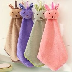 Showroom - Hanging Hand Towel