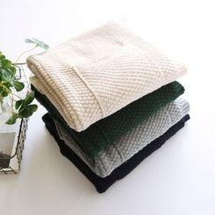 布丁坊 - 針織馬甲