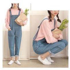 Sienne - Jumper Jeans