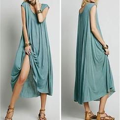 Chika - Maxi Dress