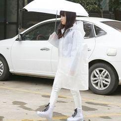 Cutie Bazaar - Raincoat